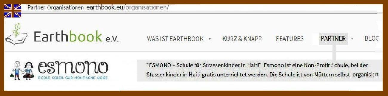 EarthbookBr