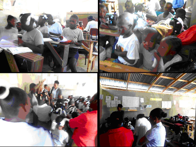 Klassentag