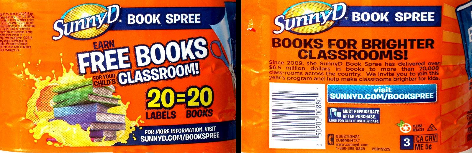 Sunnybooks