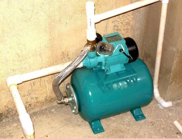 Trinkwassermaschine