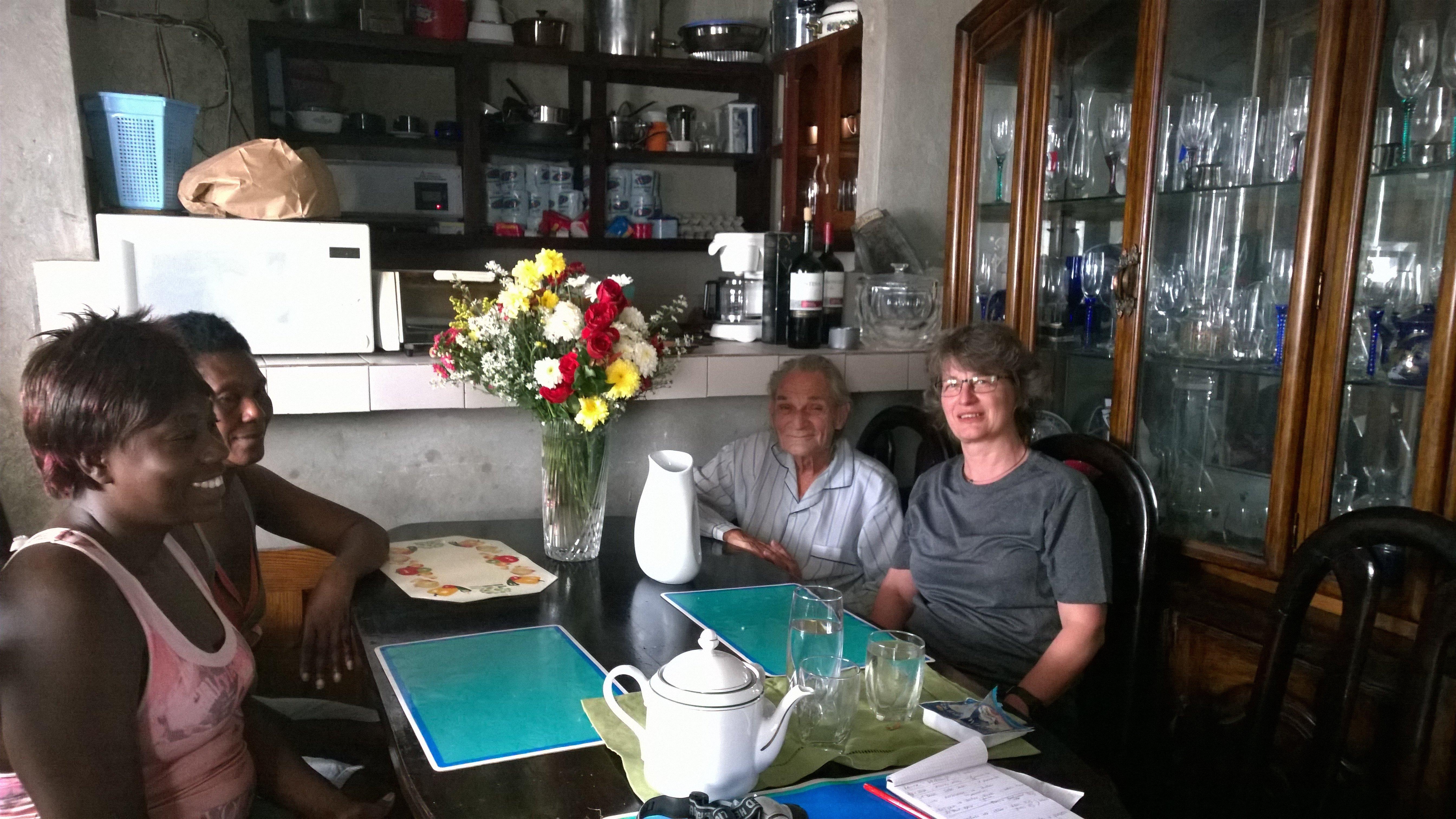 Berichte und Videos Christine Fischers