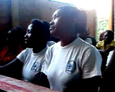 Clubschule haitianisch