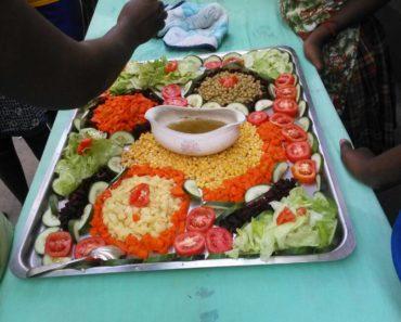Cours de cuisine à ESMONO