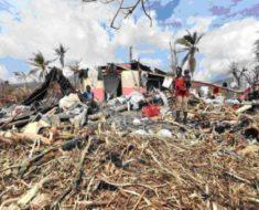 Haiti: Millionen von Menschen serbeln, heisst leben noch. Bitte Hilfe!!!