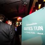 Betrunken Gutes Tun 2014 Zürich